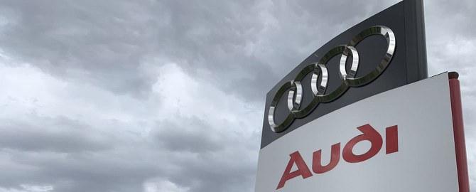 Ауді Центр Полтава | офіційний сервіс-партнер Audi