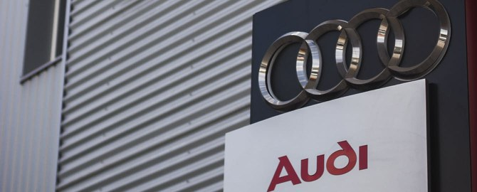Ауді Центр Полтава   офіційний сервіс-партнер Audi